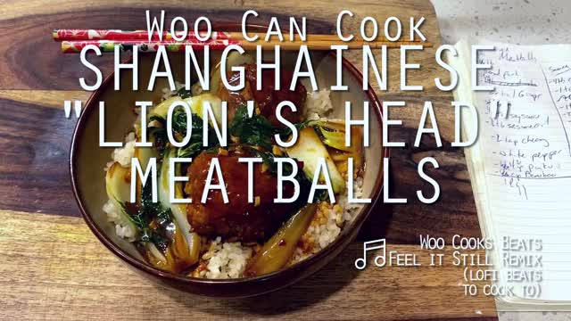 Watch and share Chinese Meatball GIFs and Chinese Cooking GIFs by WooCanCook on Gfycat