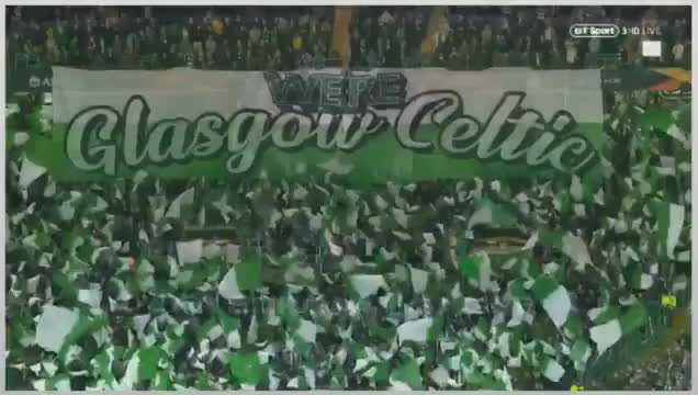 Watch and share WE'RE GLASGOW CELTIC GIFs by notorious09 on Gfycat