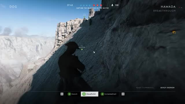 Watch and share Battlefield V GIFs and Gaming GIFs by frameset on Gfycat