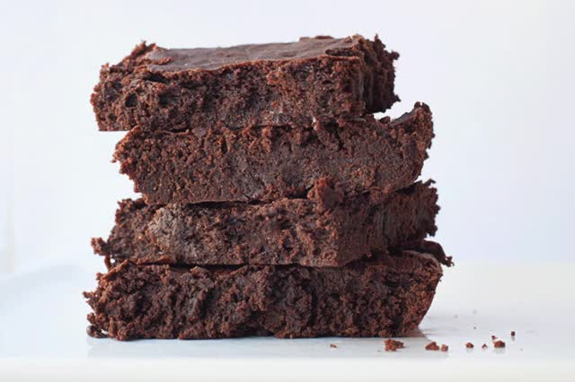 Watch and share Brownie Stack GIFs on Gfycat