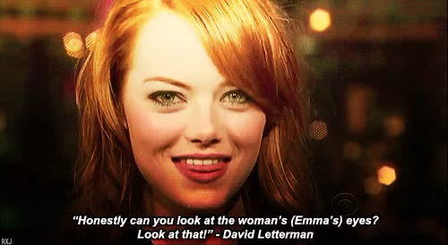 Watch and share Emma Eyes GIFs on Gfycat