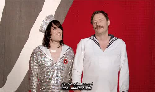 Watch From the Future Sailors commentary GIF on Gfycat. Discover more I miss them, boosh gifs, cute af, future sailors tour, julian barratt, mine, noel fielding, the mighty boosh, the perfect duo GIFs on Gfycat