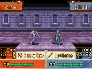 Watch Fire Emblem - Critical Sprites Collection - The Lords GIF by @mendelsin on Gfycat. Discover more emblem, fire, respectthreads GIFs on Gfycat