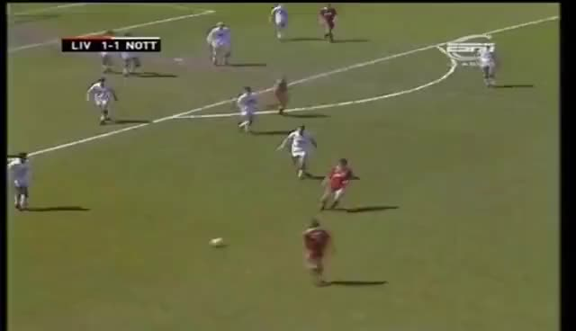 Watch and share Liverpool 3-1 Nottingham Forest, FA Cup S/F 1989 (Old Trafford) GIFs on Gfycat