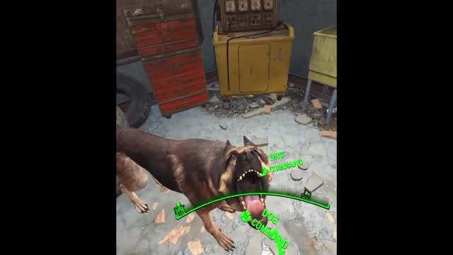 Watch FO4 vr1Test GIF by vr00mfondel on Gfycat. Discover more related GIFs on Gfycat