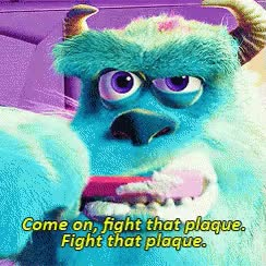 Watch and share Monsters Inc Sully GIFs on Gfycat