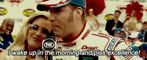Watch and share Talladega Nights GIFs and Will Ferrell GIFs on Gfycat