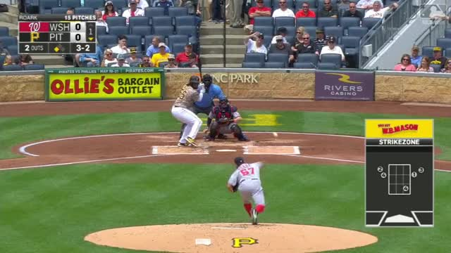 Watch and share Bell's Two-run Home Run GIFs by Razzball on Gfycat