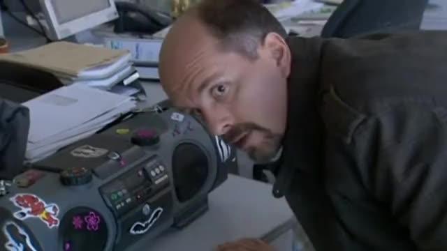 Watch and share Stromberg Staffel 4 - Folge 6 - Überraschung Für Ulf (S04E06) GIFs on Gfycat
