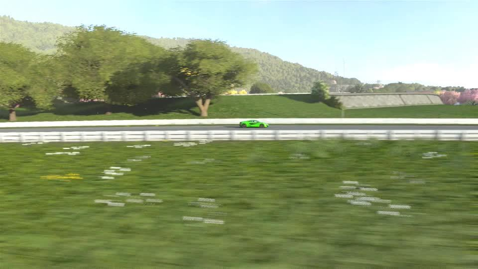 driveclub, DRIVECLUB 'PRETTY PLEASED' Challenge GIFs