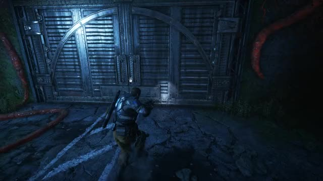 Watch and share Gearsofwar4 GIFs by muzzles56 on Gfycat