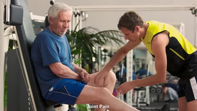 Watch and share Joint Pain GIFs by howtocurenaturally on Gfycat