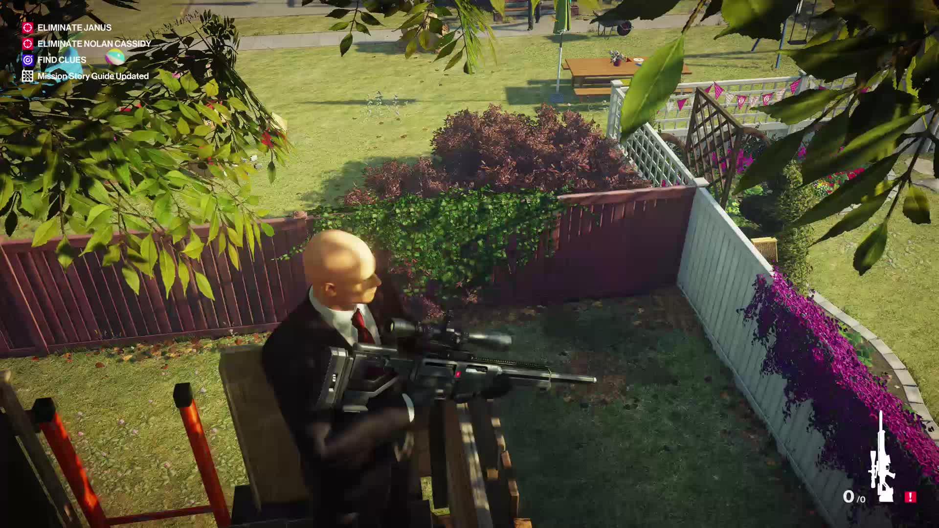 Hitman Sniper GIFs