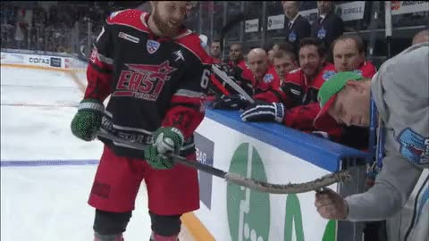 Watch nhl fans GIF on Gfycat. Discover more related GIFs on Gfycat