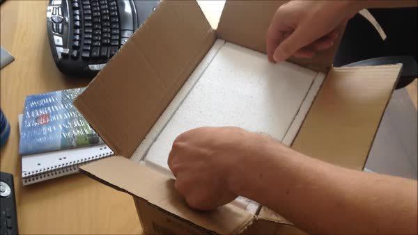 oddlysatisfying styrofoam GIFs