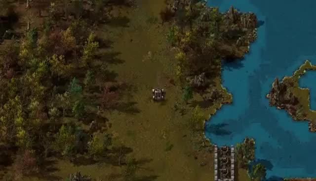 Watch Factorio - Trailer GIF on Gfycat. Discover more related GIFs on Gfycat