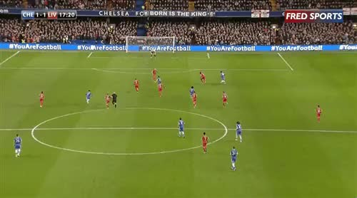 Watch and share Liverpoolfc GIFs by fredsports on Gfycat
