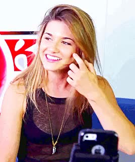 Watch CHEST TO CHEST GIF on Gfycat. Discover more ACTUAL RAY OF SUNSHINE, am i smooth or what, carmilla, carmilla cast, elise bauman, i mean no gif will ever do justice to this womans smile so, im definitely what, m, one day ill learn how to make quality gifs but TODAY IS NOT THAT DAY, what, why bother tho GIFs on Gfycat