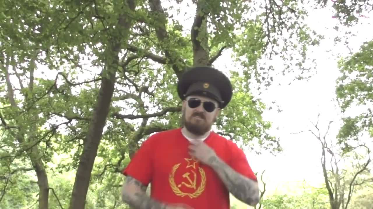 4chan, dank, dankula, meme, memes, webm, webms, ylyl, The Reds Are Coming GIFs