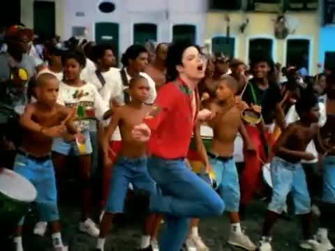 MJ dancing - Rio GIFs