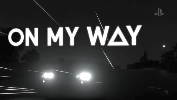 On my way! GIFs