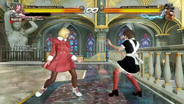 Watch alisa-duomo1 GIF on Gfycat. Discover more tekken GIFs on Gfycat
