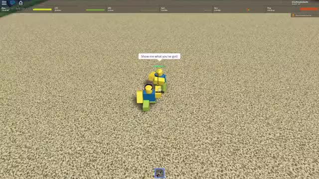 Watch and share Roblox 12 10 2019 17 48 57 GIFs on Gfycat