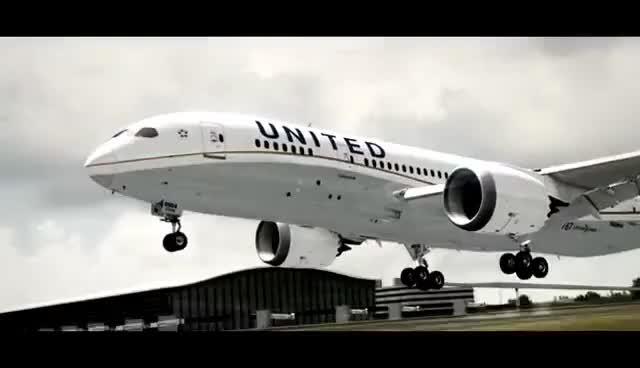 Watch and share B-787 GIFs on Gfycat