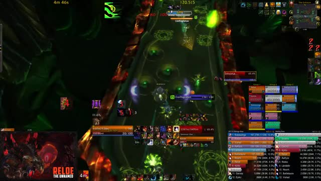 Imonar HC ptr Kill