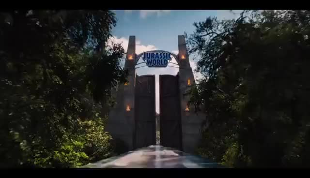 Watch Jurassic World 1 GIF on Gfycat. Discover more jurassic world GIFs on Gfycat