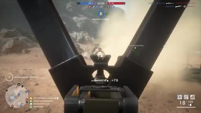 Watch Battlefield™ 1_20180706200920 GIF on Gfycat. Discover more PS4share, Battlefield™ 1, PlayStation 4, Sony Interactive Entertainment, battlefield one GIFs on Gfycat