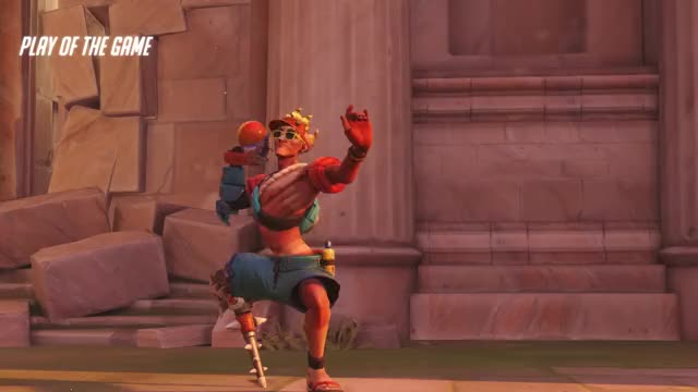 Watch and share Overwatch GIFs and Potg GIFs by FyreBelle on Gfycat