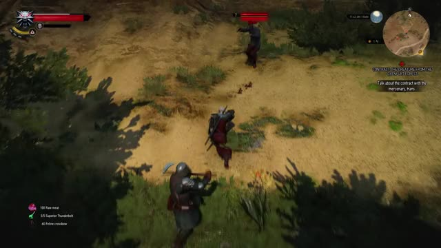 Watch Knockdown Parry GIF by @fromplsnerf on Gfycat. Discover more witcher GIFs on Gfycat