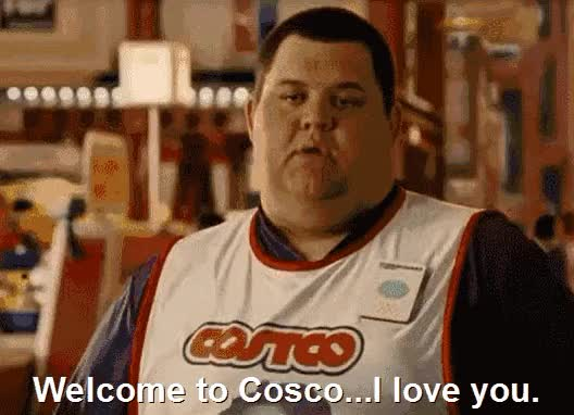 Watch and share Idiocracy Costco GIFs on Gfycat