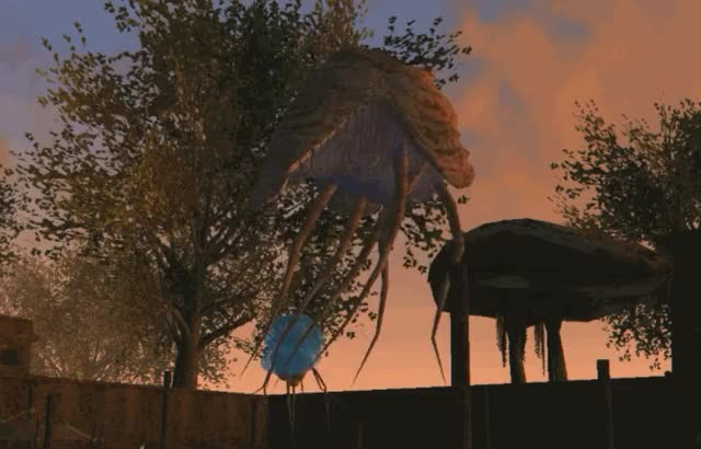 Watch Playing OpenMW has its own pros (reddit) GIF on Gfycat. Discover more Morrowind, morrowind GIFs on Gfycat