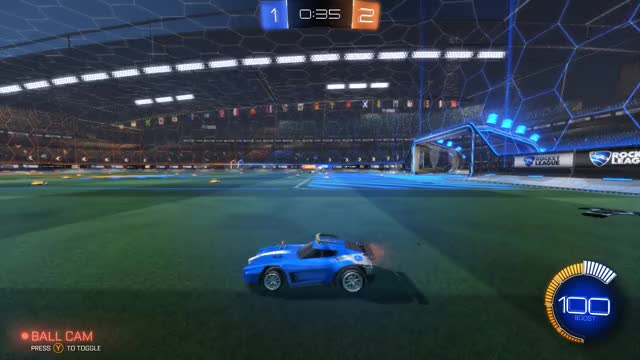 Watch and share Rocket League 2020.05.11 - 18.05.31.15.DVR GIFs on Gfycat