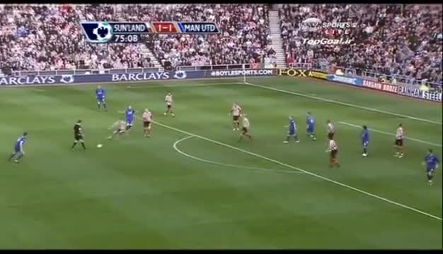 Watch Federico Macheda vs Sunderland 1-2 Manchester United GIF on Gfycat. Discover more Federico, Larry^, Macheda, Manchester, Sports, Sunderland, United, goal GIFs on Gfycat