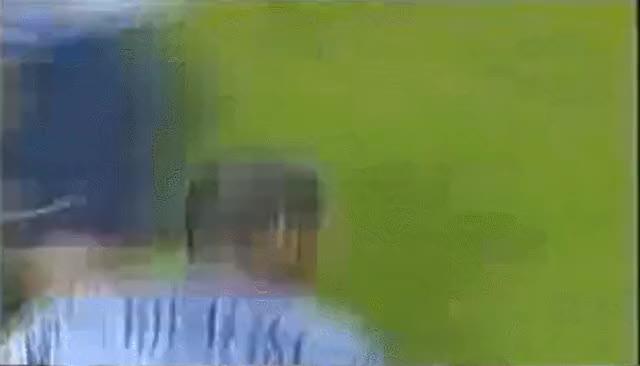 Watch and share Rivaldo Turn GIFs on Gfycat