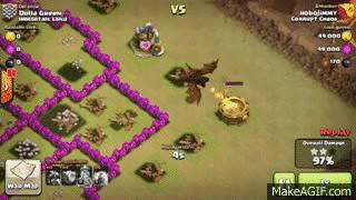 Watch and share Coc Fail GIFs on Gfycat