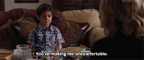 Watch and share Uncomfortable-bridesmaids GIFs on Gfycat