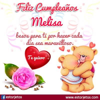 Watch and share Felíz Cumpleaños Melisa GIFs on Gfycat