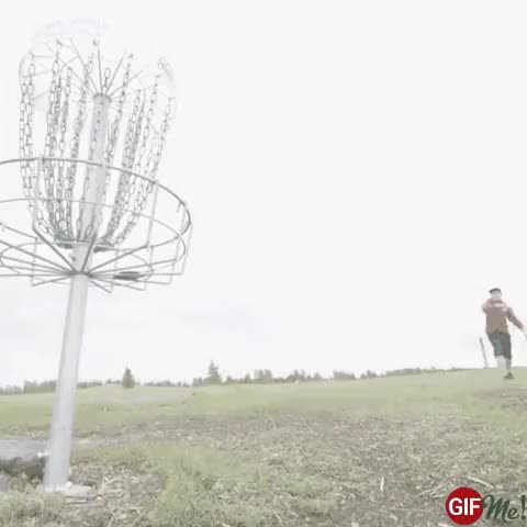 Watch The Force disc golf putt GIF on Gfycat. Discover more related GIFs on Gfycat