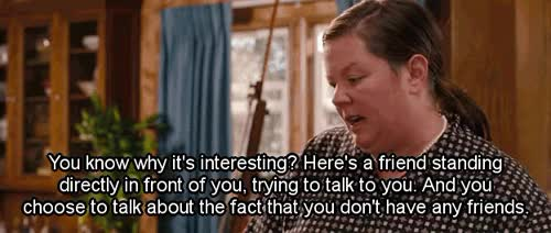Watch and share Bridesmaids Melissa Mccarthy Bridesmaids Movie GIFs on Gfycat