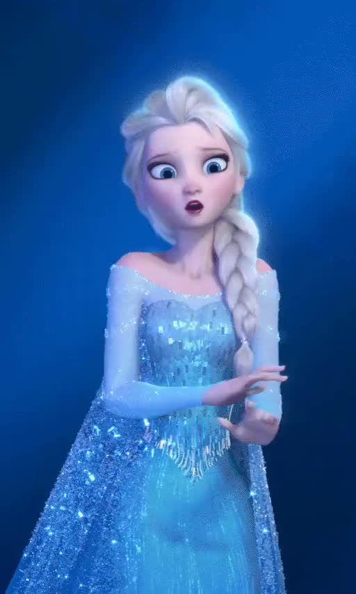 Watch and share Frozen GIFs by cakekiller554 on Gfycat