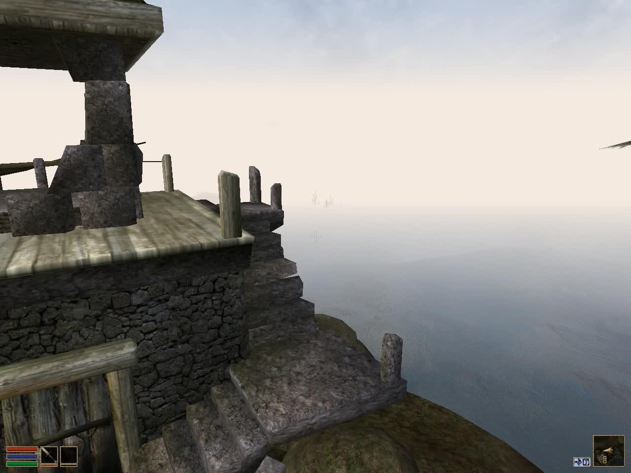 Elder Scrolls 3 Morrowind 12.20.2016 - 20.18.58.02 GIFs