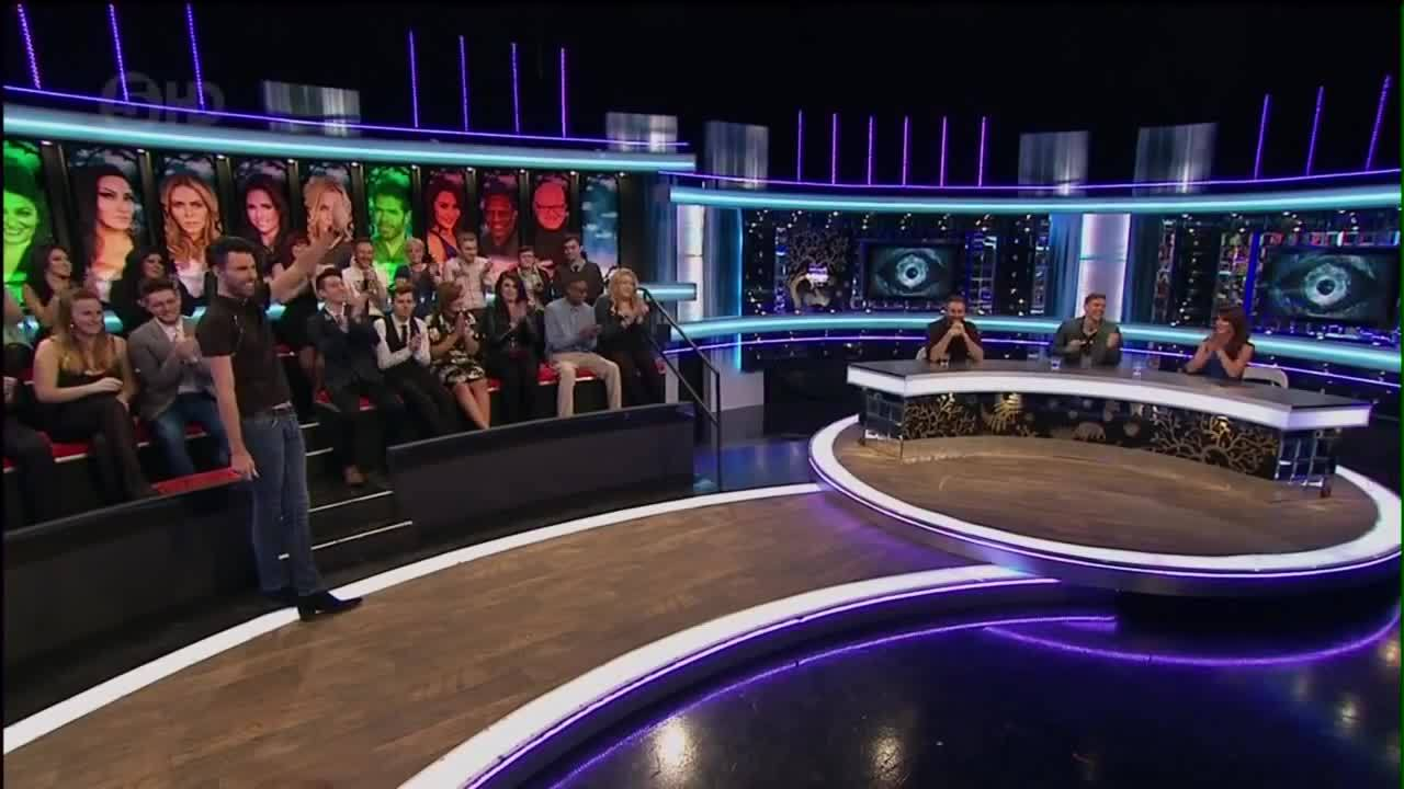 ▷ Celebrity Big Brother UK 2015 - BOTS January 20 (reddit