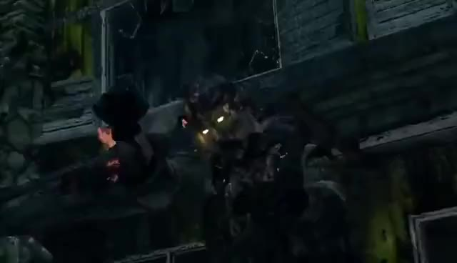 Nuketown Zombies Gif Gfycat