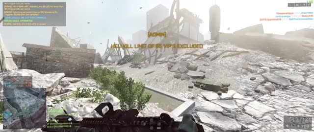 Watch and share Bf4 GIFs by Captain Frosty on Gfycat