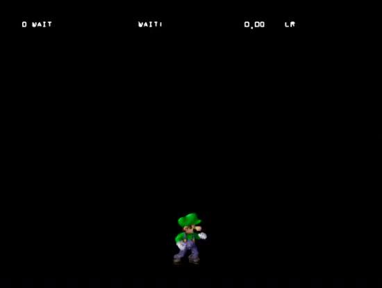 Watch and share Luigi Cyclone Heights GIFs by schmoo on Gfycat