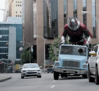 Watch this ant man GIF by The GIF Smith (@sannahparker) on Gfycat. Discover more ant man, ant-man, ant-man and the wasp, antman, marvel, paul rudd, scooter, scott lang GIFs on Gfycat